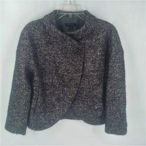 J. Crew Collection Wool Alpaca blend Jacket blazer